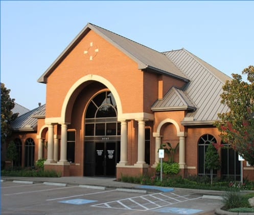 Dentist in Sugar Land