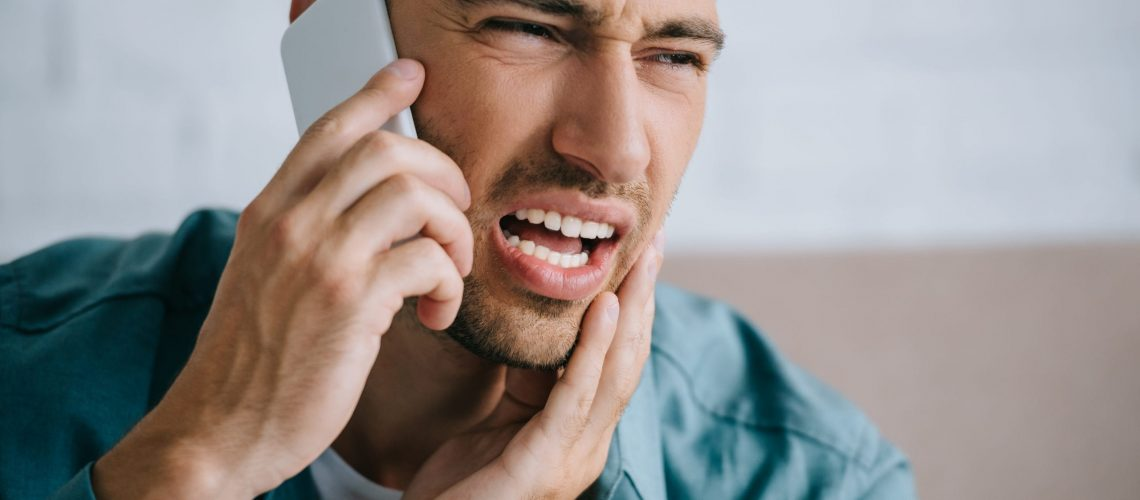 Dental Emergency During the Holidays